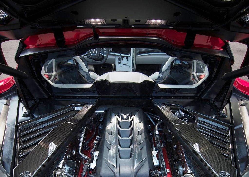 2020 Corvette Stingray C8 - Specs, Price, Release Date ...