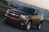 2021 SUV Tehoe - 2021 SUVs Worth Waiting For