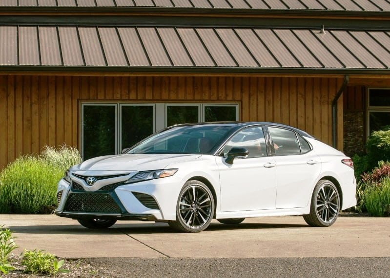 2021 toyota camry redesign, specs, release date & price