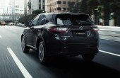 2021 Toyota Harrier Fuel Economy