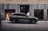2021 Volvo XC60 Black Colors