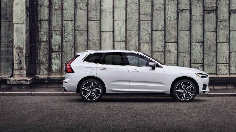 2021 Volvo XC60 Redesign, New Specs Updates & Release Date ...