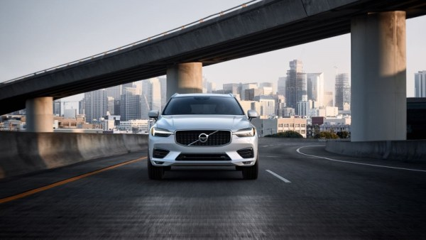 2021 Volvo XC60 Redesign & Changes