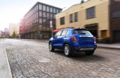New Chevy Trax - Best SUV Lease Deals in Canada Today
