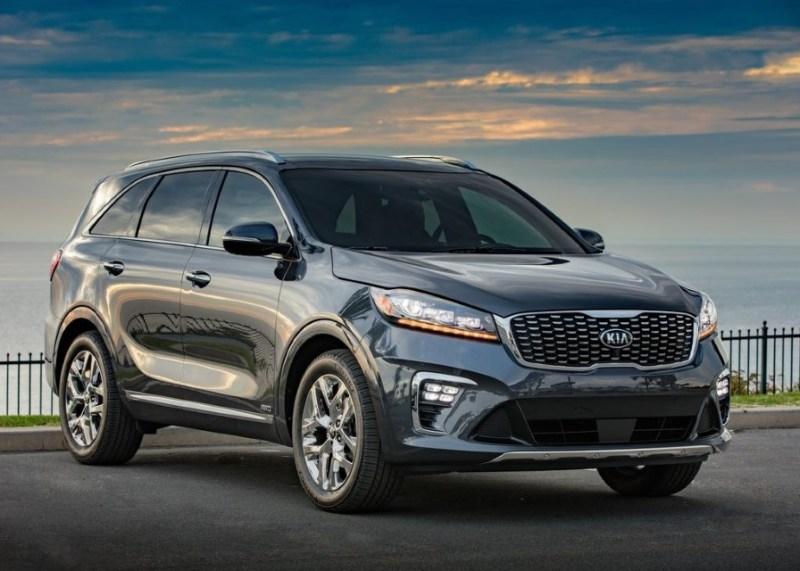 New Kia Sorento - 2021 SUVs Worth Waiting For