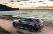 2021 Mercedes GLC Performance