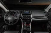 2021 Mitsubishi Eclipse Cross Interior
