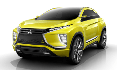 Read more about the article 2021 Mitsubishi Eclipse Cross Preview, Specs & Pricing