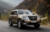 2021 Nissan Patrol Release Date & Price