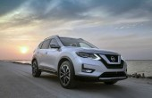 2021 Nissan X Trail Hybrid Engine