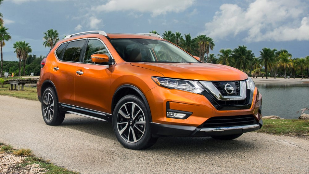 2021 Nissan X Trail Price