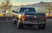 2021 Ram 3500 Redesign & Changes