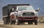 2021 Ram 3500 Towing Capacity