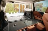 2021 Subaru Forester Dimensions & Trunk Capacity