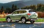 2021 Subaru Forester Release Date & MSRP