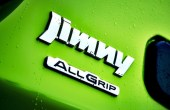 2021 Suzuki Jimny All Grip