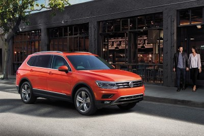 Read more about the article 2021 VW Tiguan Rumors, Redesigns, Release Date & Prices