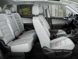 2021 VW Tiguan Seat Capacity