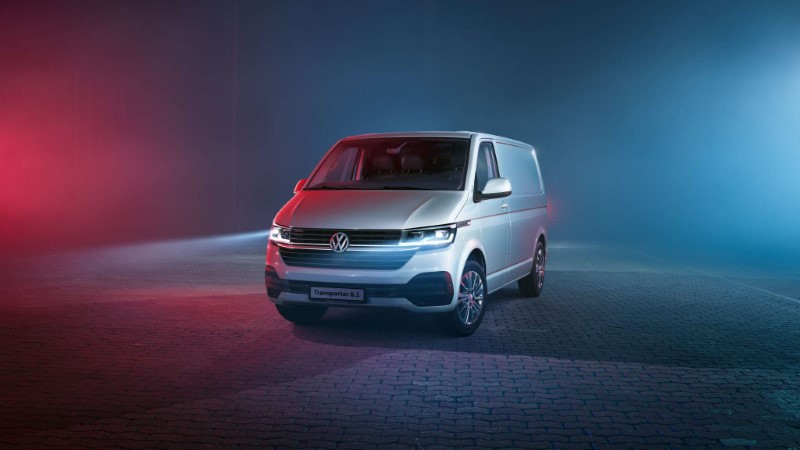 2021 VW Transporter Release Date & Price
