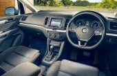 2021 Volkswagen Sharan Features