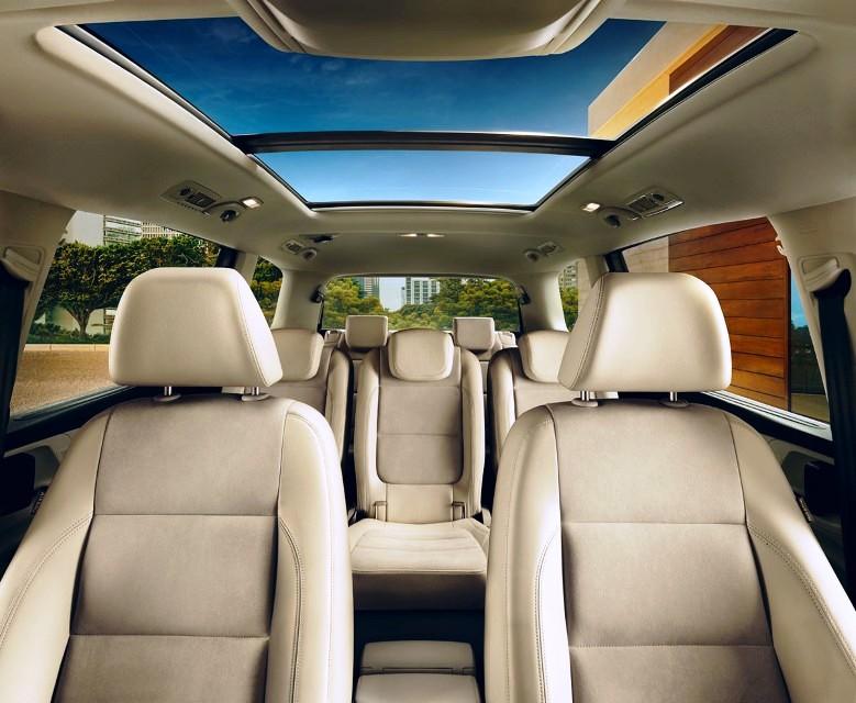 2021 Volkswagen Sharan Price & Release Date