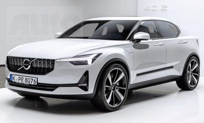 Read more about the article 2021 Volvo V40 Overview: a Hot Crossover with Electric Powertrains