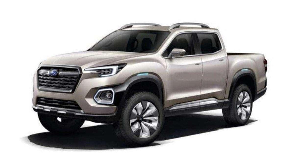 2021 subaru baja rumors it's subaru truck really coming