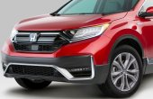 2021 Honda CR-V Hybrid Engine Price