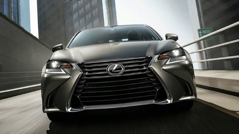 2021 Lexus GS Specification & New Features