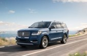 2021 Lincoln Navigator Horsepower and Fuel Economy