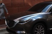 2021 Mazda CX-9 Release Date & Price