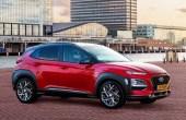 2021 Hyundai Kona Performance