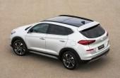 2021 Hyundai Tucson Release Date & Price