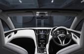 2021 Infiniti Q60 Interior Pictures