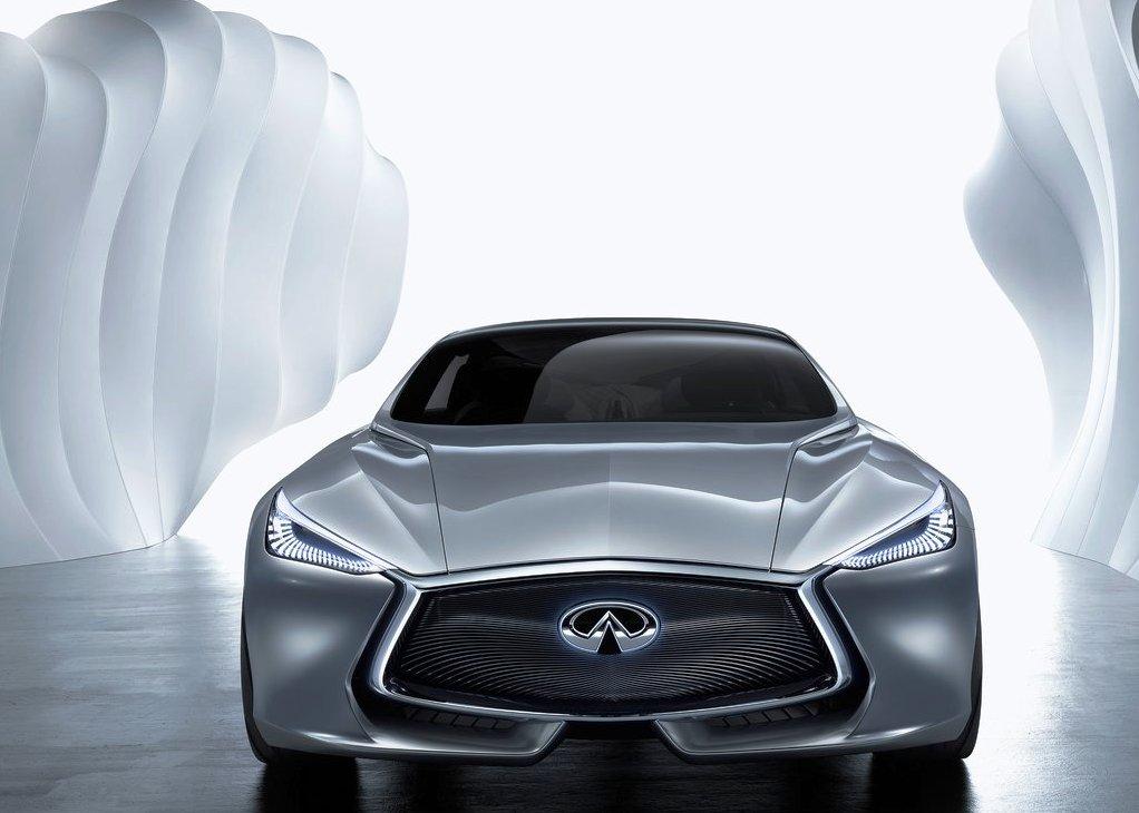 2021 Infiniti Q80 Inspirations Sedan Luxury Images