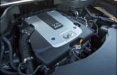 2021 Infiniti QX70 Engine Specs