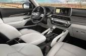 2021 KIA Telluride Interior - Features and Equipment