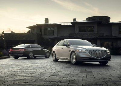 Read more about the article 2021 Genesis G90 Redesign, No Major Improvements | Price & Release Date