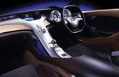 2021 Honda Prelude Interior Features