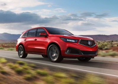 Read more about the article 2021 Acura MDX Redesign, Specs, Release Date & Price