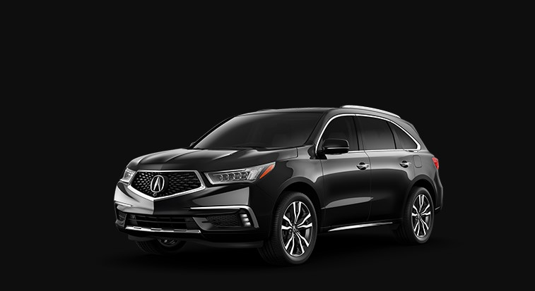 2021 Acura MDX Redesign & Changes