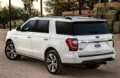 2021 Ford Expedition Release Date & Price