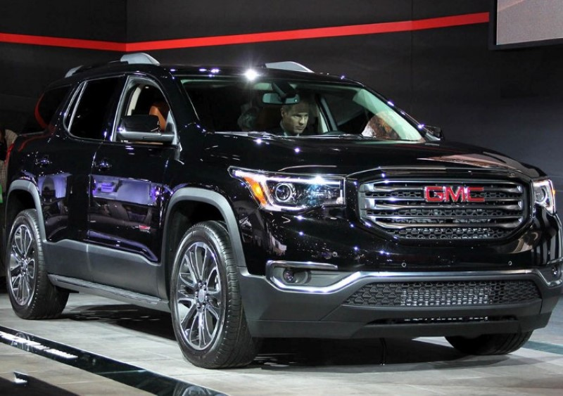 2021 GMC Envoy Redesign & Changes