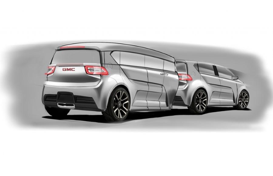 2021 GMC Granite Woodbridge VA