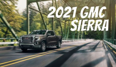 Read more about the article 2021 GMC Sierra Redesign, Interior Updates, Price & Release Date