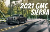 2021 GMC Sierra 1500 Release Date & Pricing