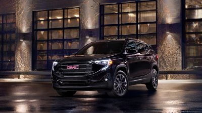 Read more about the article 2021 GMC Terrain Redesign, Probably Get Updated Bodywork