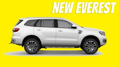 Read more about the article 2021 Ford Everest Updates, New Design, Specs & Release Date