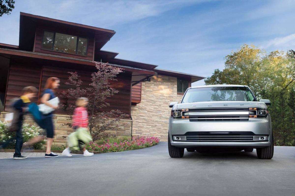 2021 Ford Flex Redesign & Changes