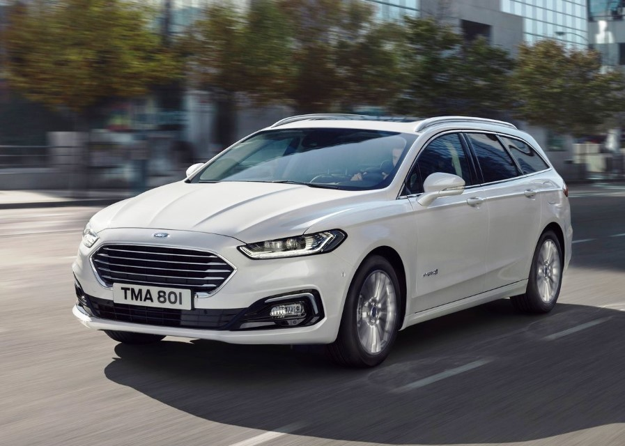 2021 Ford Mondeo Redesign and Changes